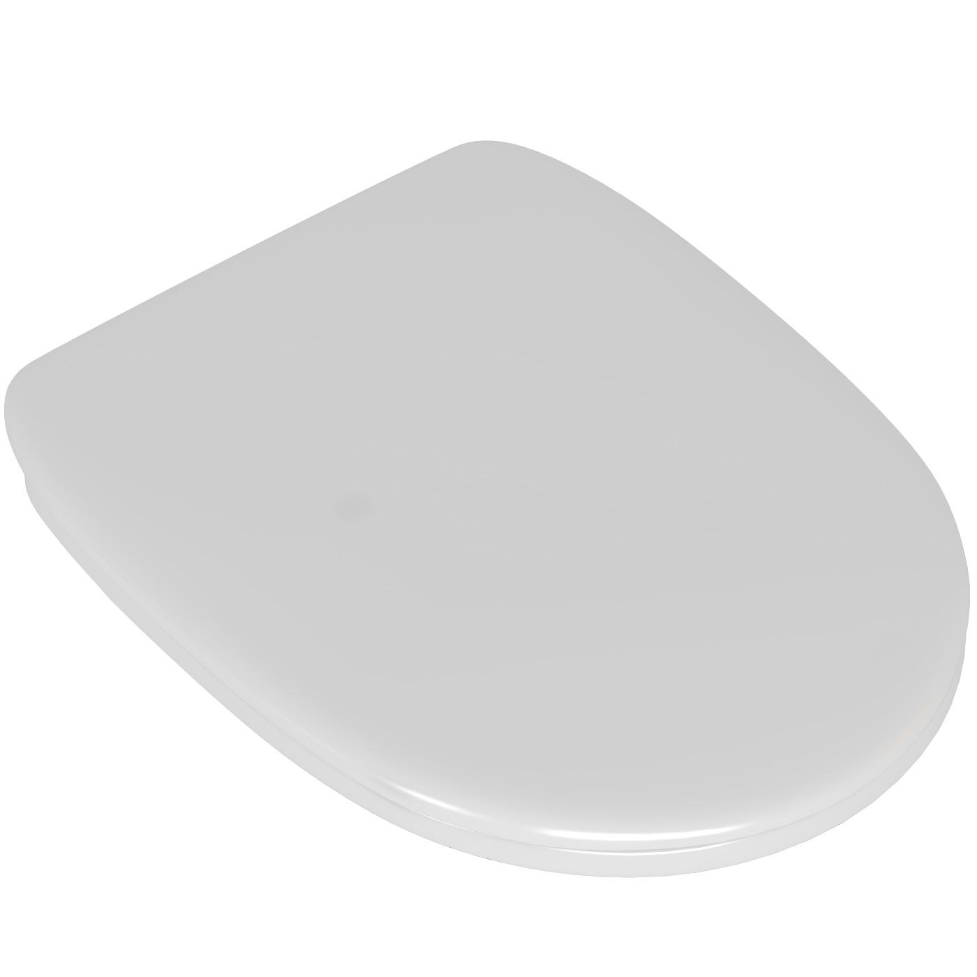 toilettendeckel klodeckel toilettensitz klobrille wc sitz absenkautomatik d04 4251012702048 ebay. Black Bedroom Furniture Sets. Home Design Ideas