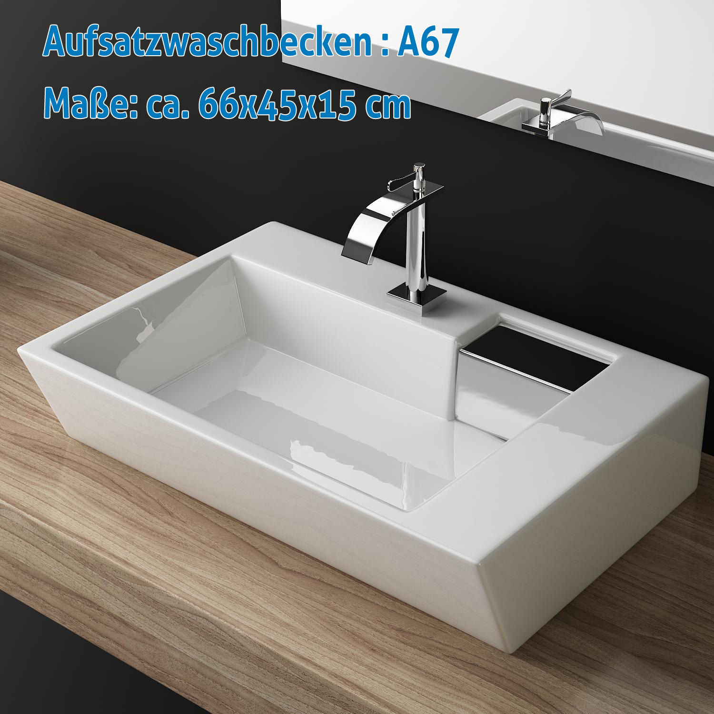 design bad keramik waschbecken & -tisch waschplatz waschschale